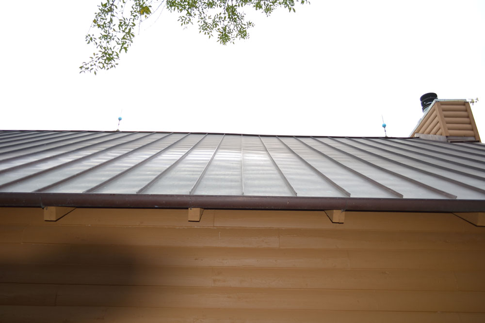 Copper Oil Canning Brinkmann Quality Roofing Services