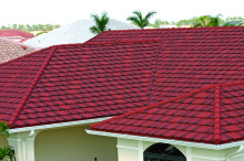 Gerard Barcelona Tile 220x146 Tile vs. Shingle Roof!