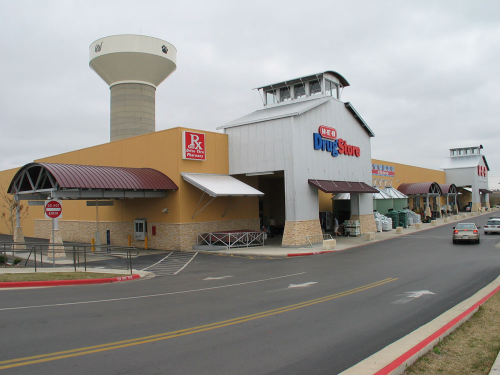 Heb College Station Brinkmann Quality Roofing Services