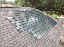 A Roof that pays for itself