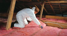 Roof Insulation 220x118 Missouri City Roofing