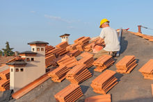 RoofInstallation 220x147 What to Expect During Your Roof Installation