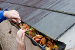 cleangutters 150x100 Gutter Installation in Houston