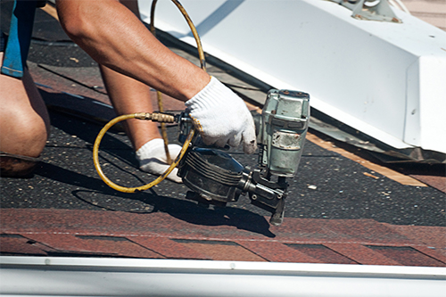 insurance roofing