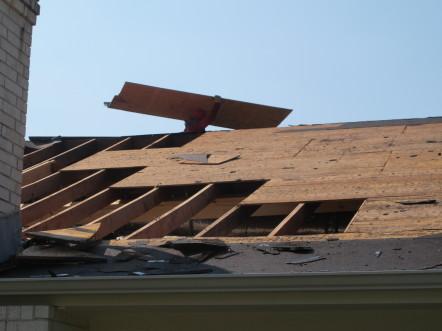 Decking repairs 442x331 Tear off