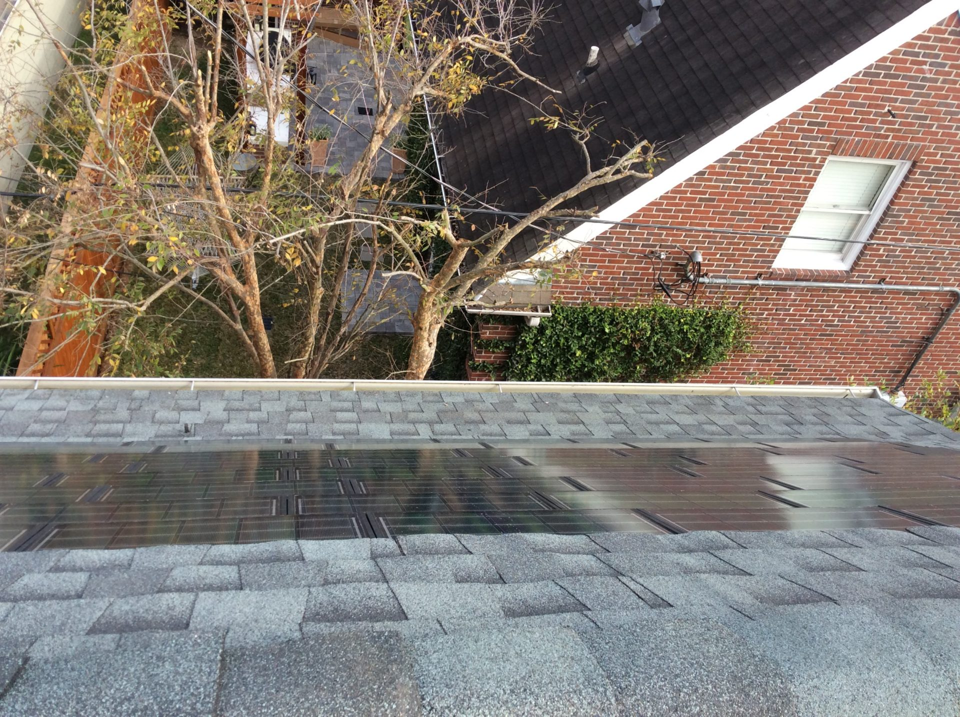 Gables Roofing