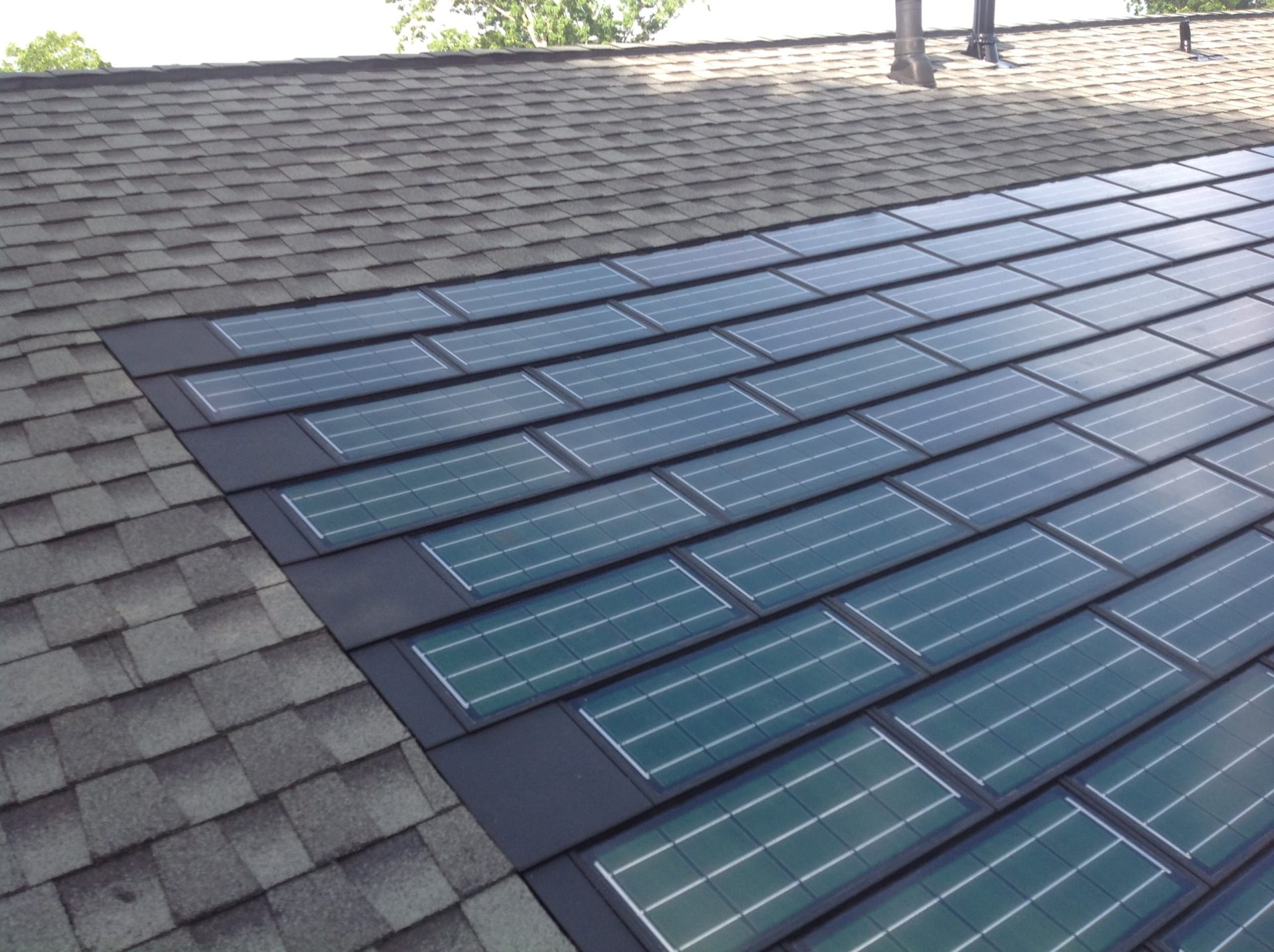 Solar Shingles Danbury Texas