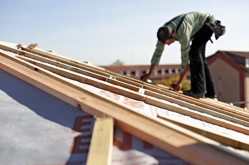 Be sure to do your research before you choose a roofer.