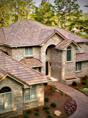 ShakeHickorySE8 371x500 Brava Roof Tile Terra Cotta