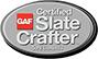Slate Crafter GAF