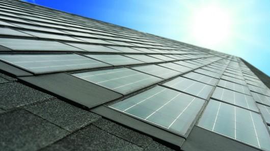 Brinkmann Quality Roofing provides solar shingle installation